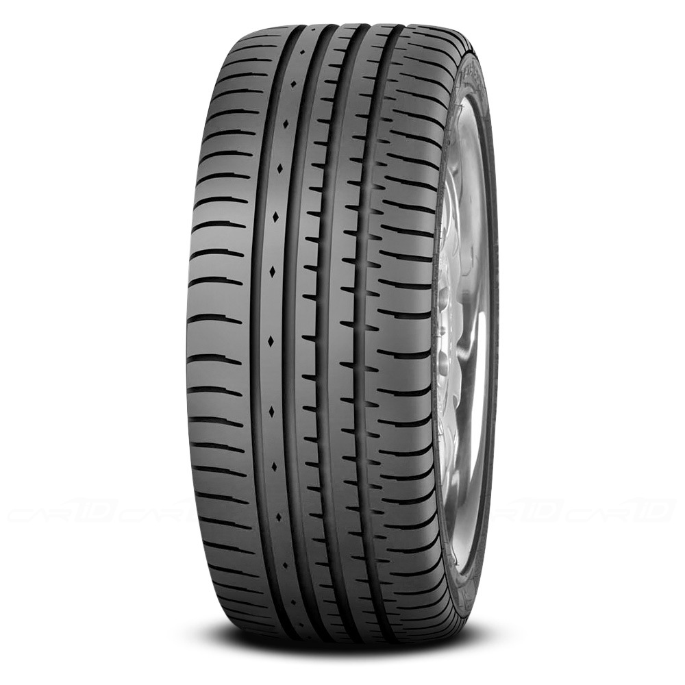 Summer Tyre ACCELERA PHI-R 195/45R16 84 W
