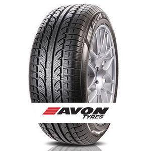 215/60R16 AVON WV7 SNOW BSW 99H XL (CAR WINTER)