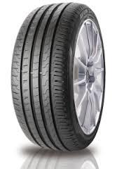 Summer Tyre AVON ZV7 215/40R17 87 Y