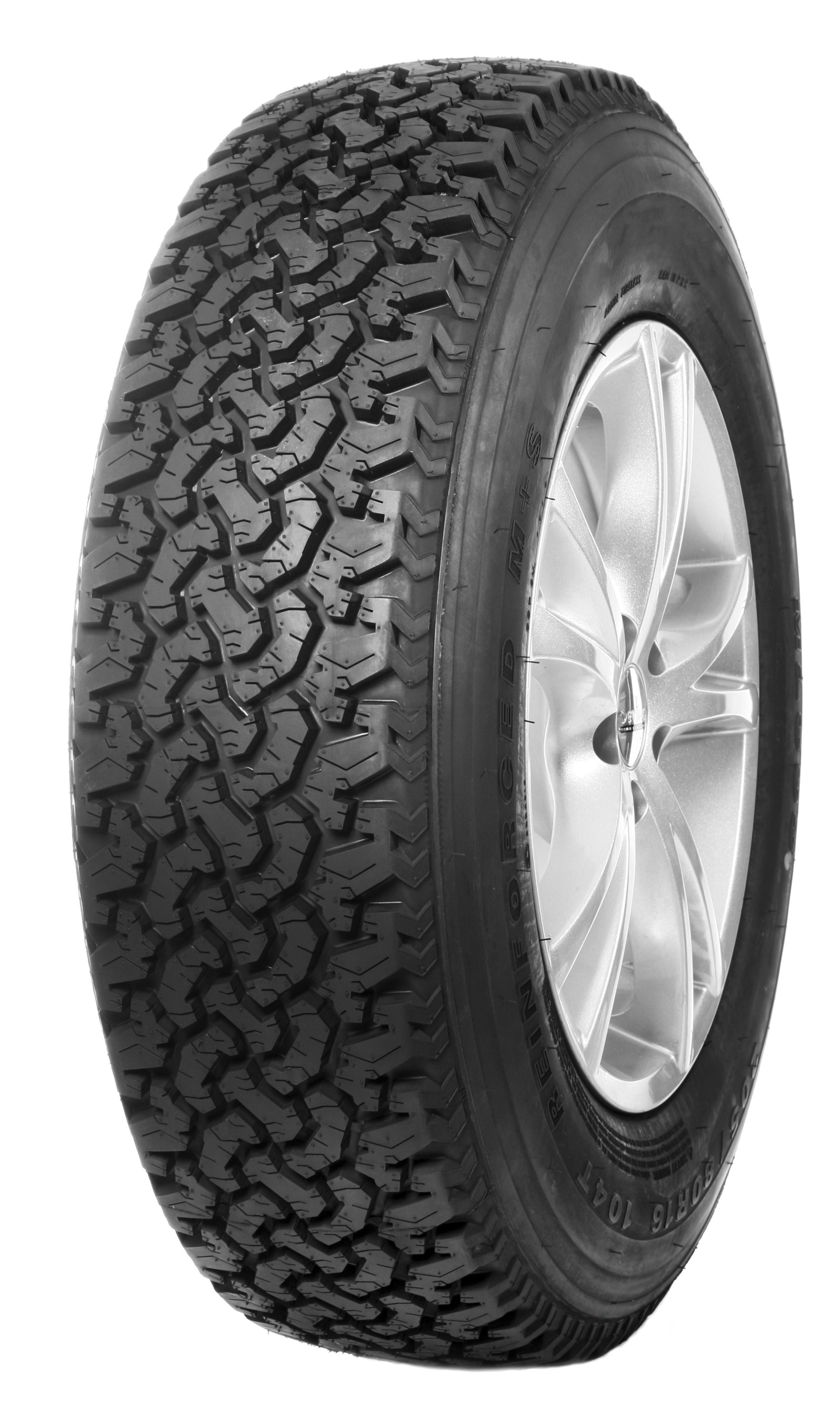 Summer Tyre BARKLEY ENDEAVOR 235/70R16 106 T