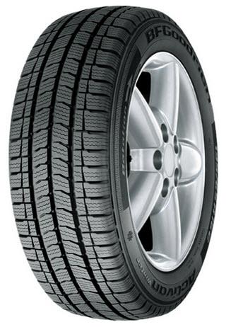 BFGoodrich ACTIVAN WINTER Tyres