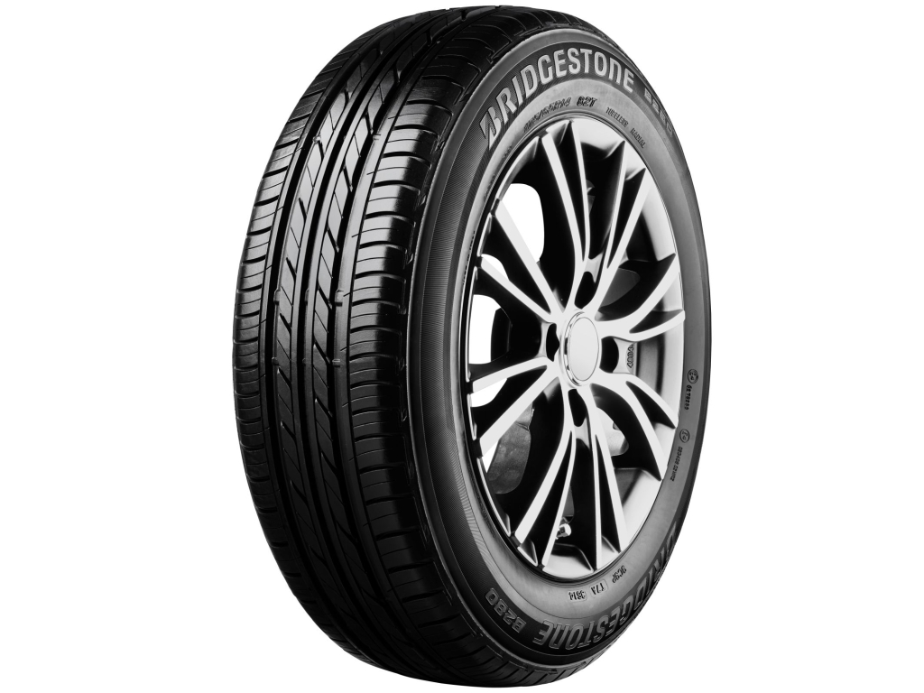 Summer Tyre BRIDGESTONE B280 185/65R15 88 T