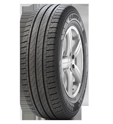 Summer Tyre PIRELLI CARRIER 195/70R15 104/97 R
