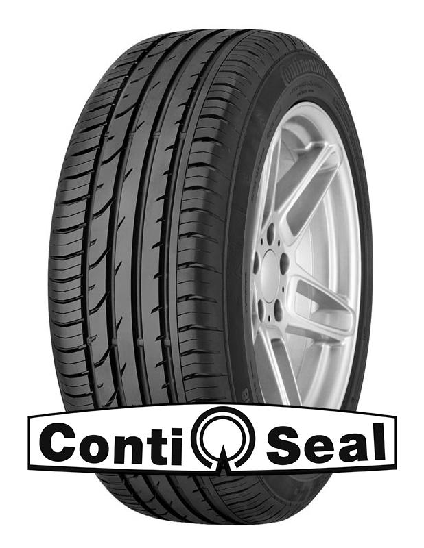 Continental CONTIPREMIUMCONTACT 2 SEAL Tyres