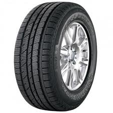 Summer Tyre CONTINENTAL CROSSCONTACT LX SPORT 265/40R21 101 V