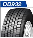 TOLEDO DD932 Tyres