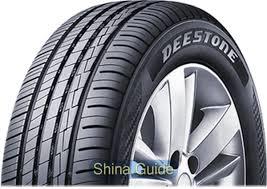 Deestone Premium Tourer RA01 Tyres