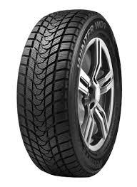 Delinte WD2 Tyres