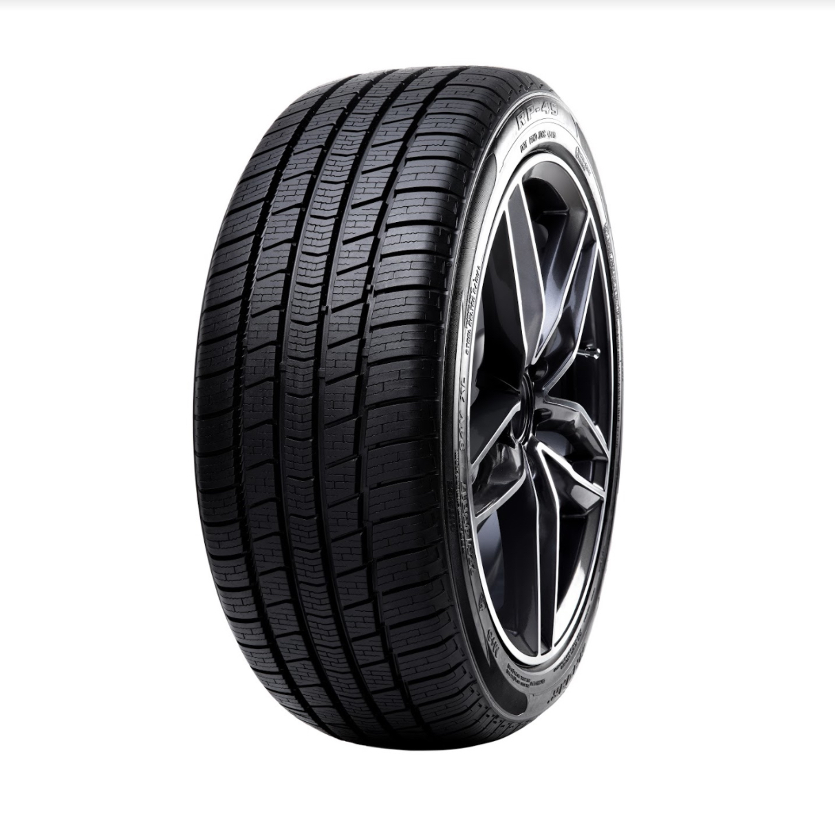 225/50R17 RADAR DIMAX 4 SEASON SPORT TOURING 98W XL (CAR ALL SEASON)