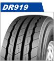 TOLEDO DR919 Tyres