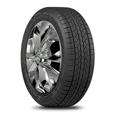 DURATURN Mozzo STX Tyres