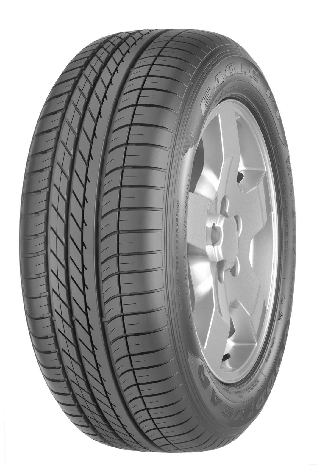 Summer Tyre GOODYEAR EAGLE F1 (ASYMMETRIC) 2 SUV 4X 285/45R20 112 Y