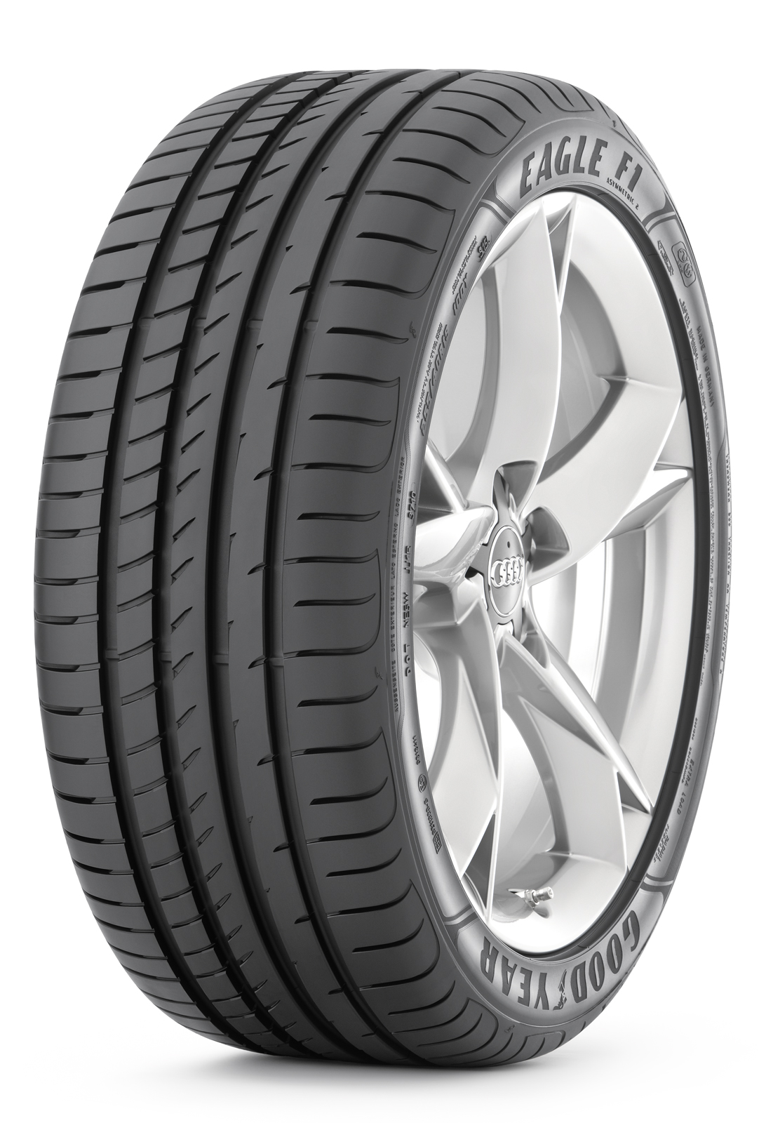 245/40R18 GOODYEAR EAGLE F1 (ASYMMETRIC) 3 97Y XL (CAR SUMMER)