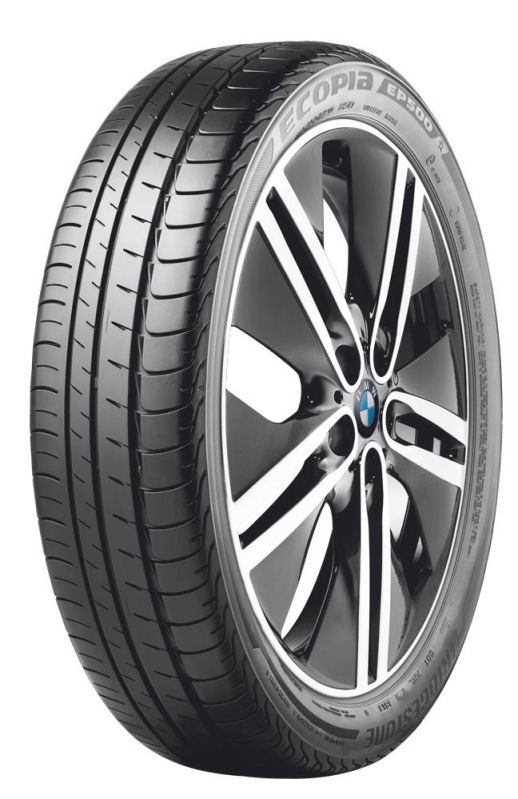 155/70R19 BRIDGESTONE ECOPIA EP500* 84Q (CAR SUMMER)