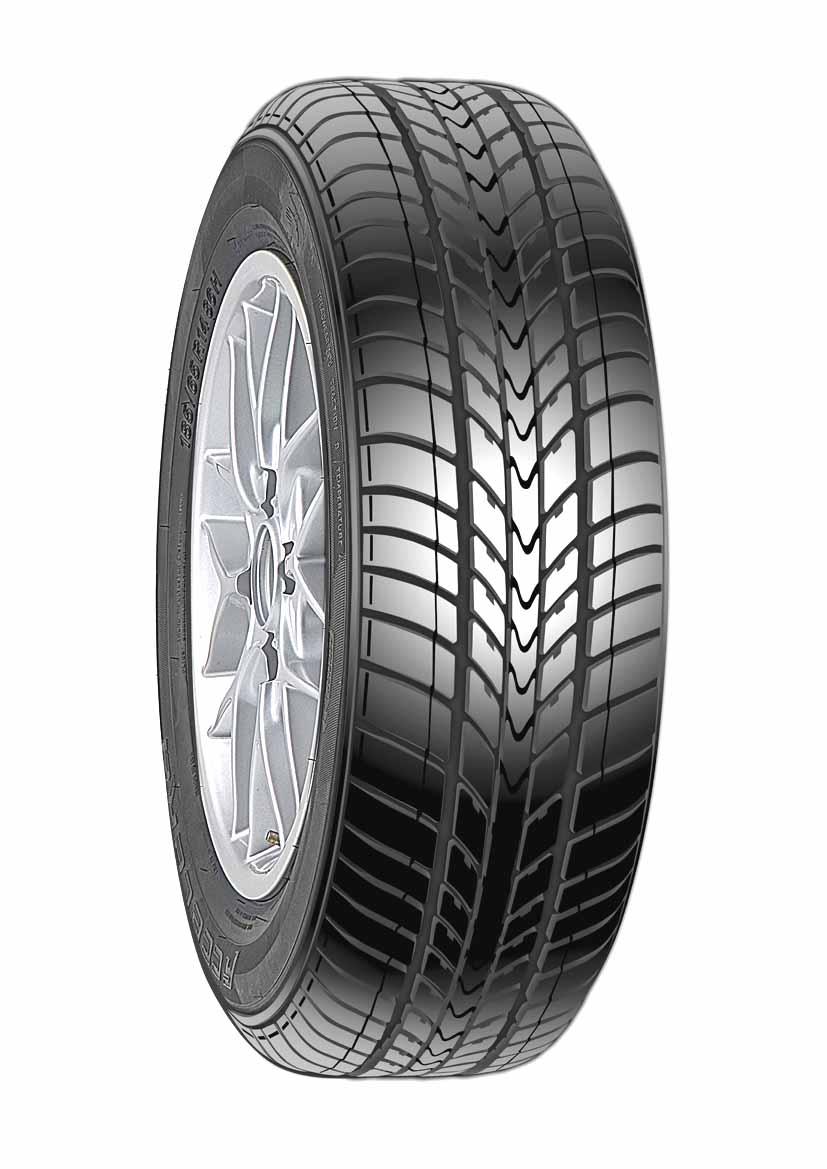 ACCELERA EPSILON Tyres