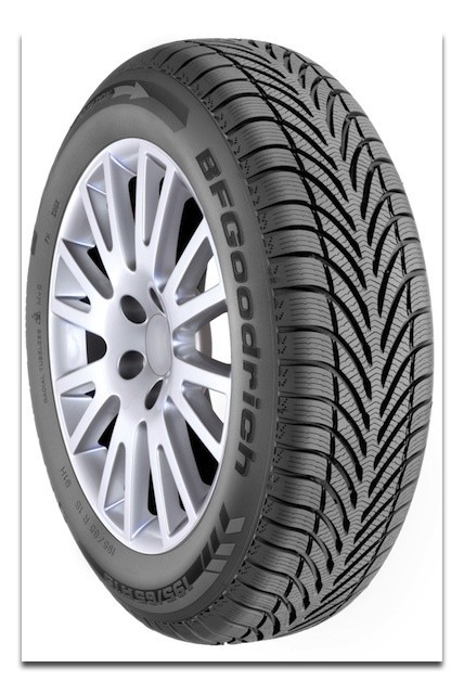 BFGoodrich G-FORCE WINTER Tyres