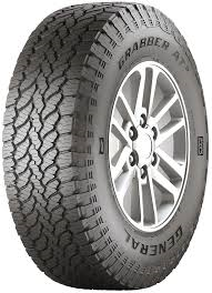 Summer Tyre GENERAL GRABBER AT3 255/55R18 109 H
