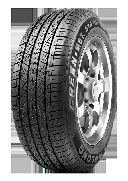 GREENMAX 4x4 Tyres