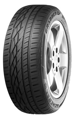 Summer Tyre GENERAL GRABBER GT 275/40R22 108 Y