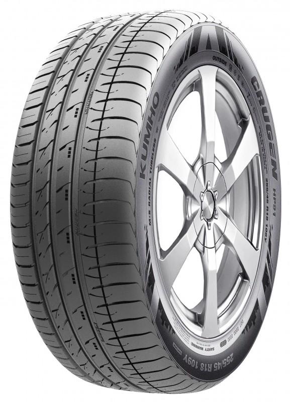 Summer Tyre KUMHO HP91 275/45R20 110 Y