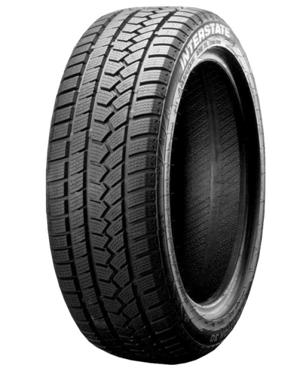 Winter Tyre INTERSTATE DURATION 30 155/65R14 75 T