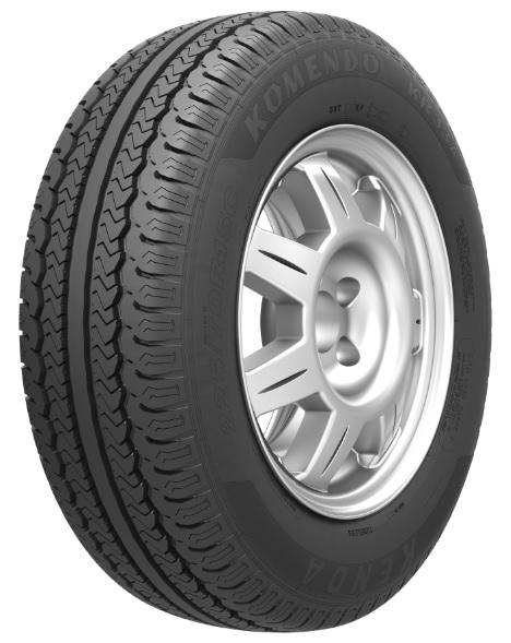 Kenda KR33A Tyres
