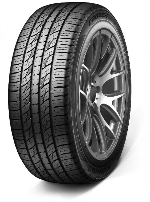 Kumho KL33 Tyres