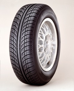 175/55R15 KORMORAN GAMMA 77H (BRAND OF MICHELIN)
