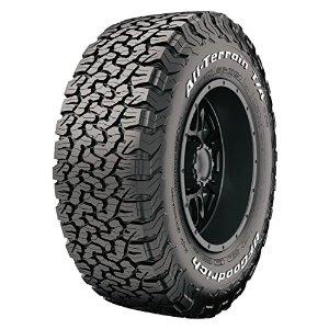 Summer Tyre BFGOODRICH ALL-TERRAIN T/A KO2 265/70R17 121/118 S