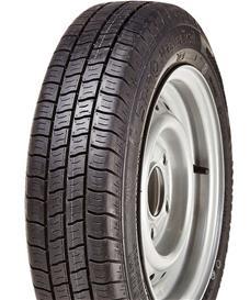 STARCO MASTERTRAIL Tyres