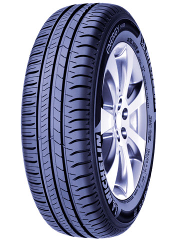 Tyre MICHELIN ENERGY SAVER+ 195/55R16 91 V