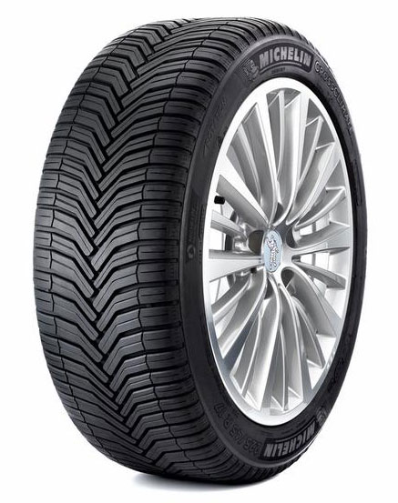 Summer Tyre MICHELIN CROSSCLIMATE+ 215/55R16 97 V