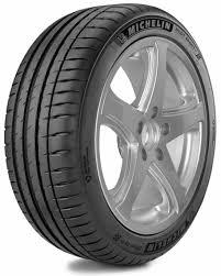 Tyre MICHELIN PILOT SPORT 4 255/40R19 100 Y