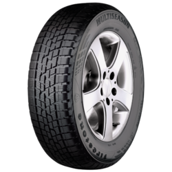All Season Tyre FIRESTONE FIRESTONE MULTISEASON 185/60R14 82 H