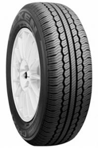 Nexen CP521 Tyres