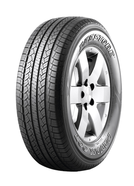 Deestone PAYAK 007R601 Tyres