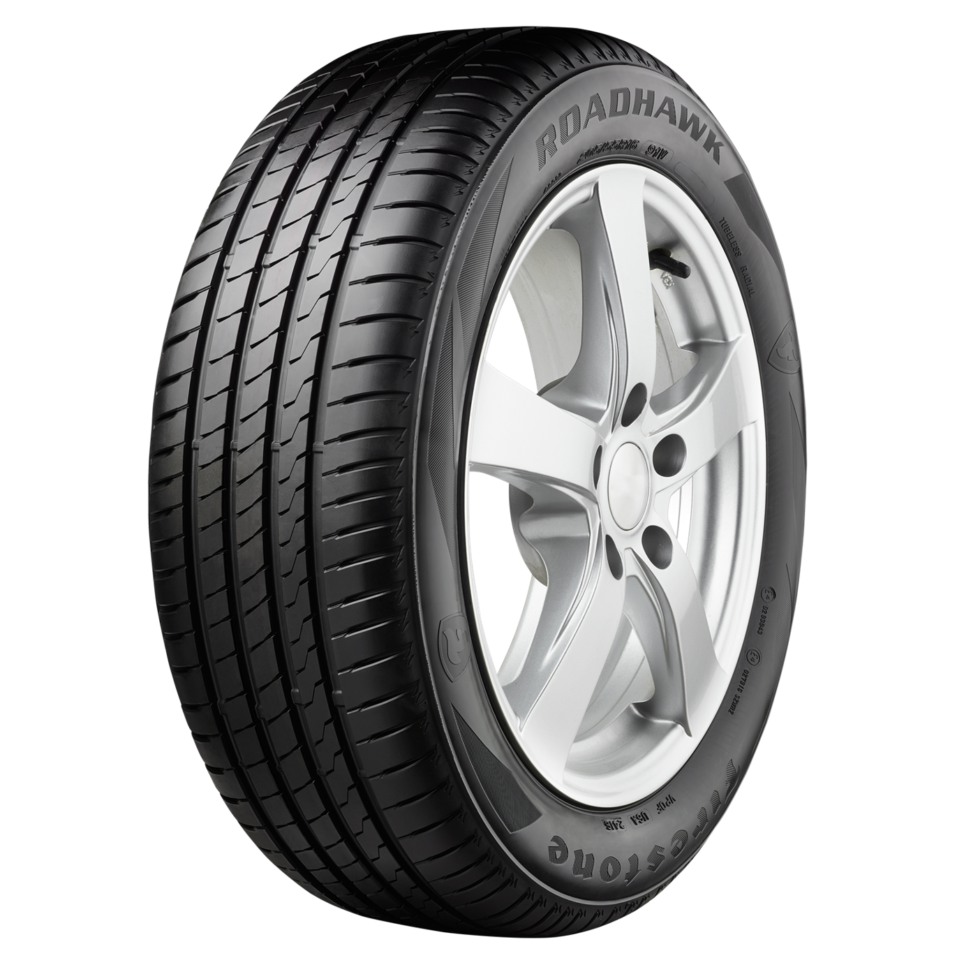 215/55R17 FIRESTONE ROADHAWK 94W (CAR SUMMER)