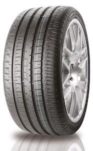 Summer Tyre AVON ZX7 295/35R21 107 Y