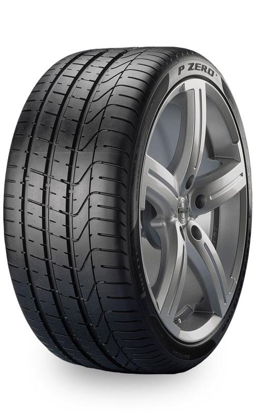 Summer Tyre PIRELLI PZERO J 255/50R20 109 W