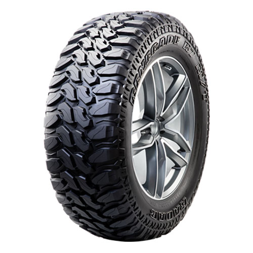 Summer Tyre RADAR RENEGADE R7 295/70R17 121/118 Q