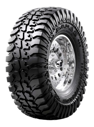 235/85R16 RADAR RENEGADE R5 120/116Q (4X4 / SUV SUMMER)