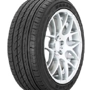 215/40R17 RADAR RZ-500 87W XL (CAR SUMMER)