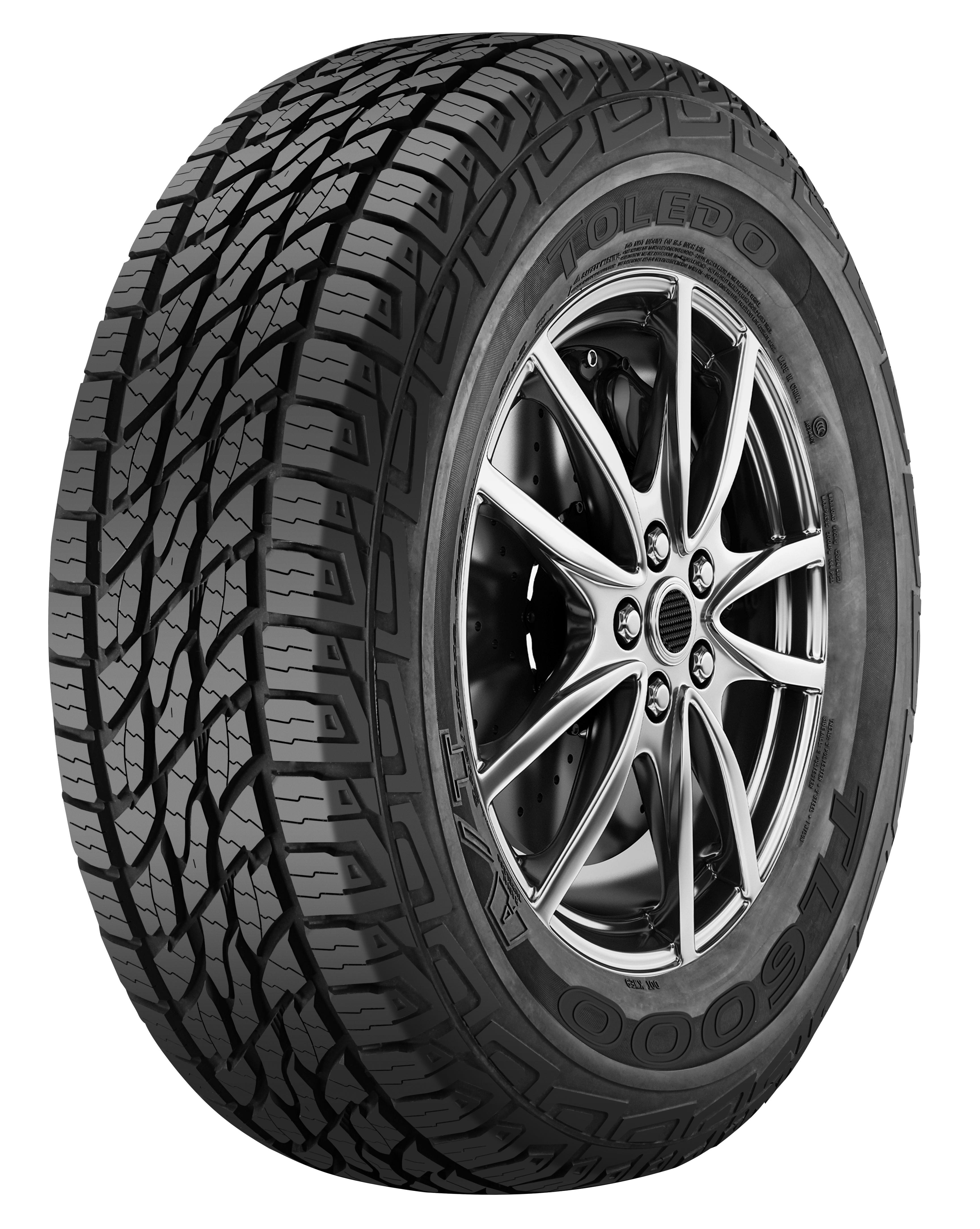 TOLEDO TL6000 A/T Tyres