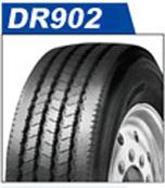 TOLEDO DR902 Tyres
