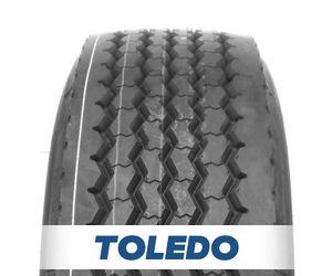 TOLEDO DR905 Tyres