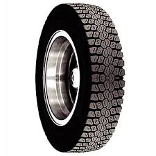 TRIANGLE TR688 Tyres