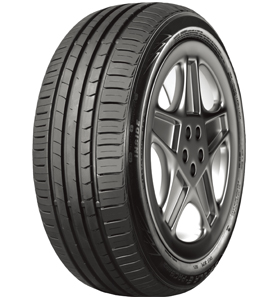 Summer Tyre TRACMAX X-PRIVILO TX1 195/55R16 91 V