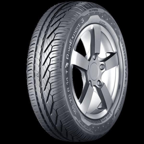 235/60R18 UNIROYAL RAINEXPERT 3 107V XL (4X4 / SUV SUMMER)