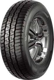 Summer Tyre TRACMAX TRANSPORTER 235/65R16 115/113 R