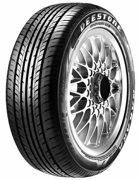 195/60R15 DEESTONE VINCENTE R302 88V (CAR SUMMER)
